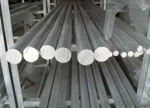 Special Steel Aisi 4130 Alloy Steel Material Steel Round Bar