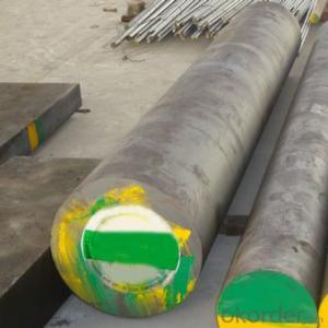 Special Steel 5160 Spring Steel Round Bars