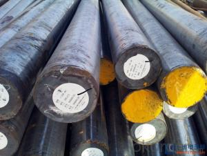 Special Steel AISI 1010 Carbon Steel Round Bar