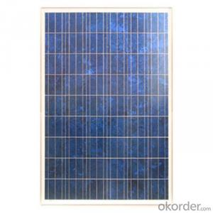 165W Solar Panel A Grade Manufacturers in china