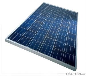 200W Solar Panel A Grade Manufacturers in china