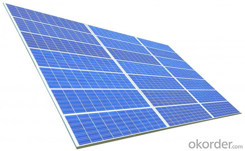 195W Solar Panel A Grade Manufacturers in china
