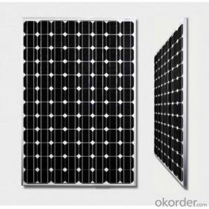 300W Solar Panel A Grade Manufacturers in china