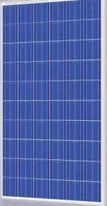 Poly Solar Panel 30w CNBM Solar Polycrystalline 156 Series