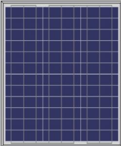 Poly Solar Panel 40w from CNBM , China with Good Quality