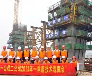Auto-climbing Formwork with High Efficiency and Lower Labor Cost