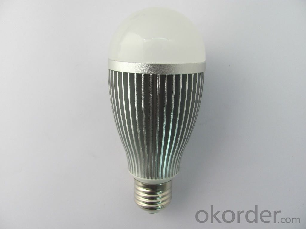 A60E27 Led Bulb Lights