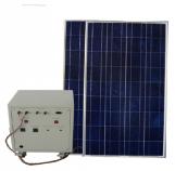 Sistema solar doméstico CNBM-K3 200W a buen precio