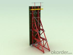 Timer Beam Formwork system with Low Price