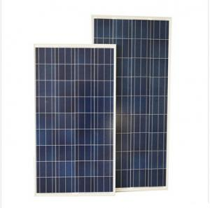 Single Crystal Silicon Components Solar Panels 10W