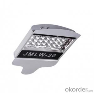 LED Street Lights High Efficiency JMLW-30