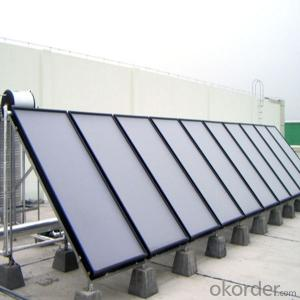 Flat Plate Solar Collectors Solar Energy Hot Sale