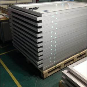 Single Crystal Slicon Components Solar panels
