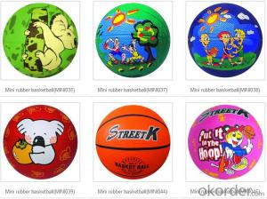 Top Seller PU Cheap Wholesale Laminated Basketball