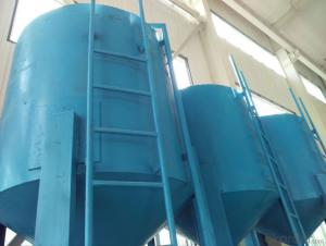 GFRP oil separator tank From CNBM High Quality GFRP Smooth Panel !