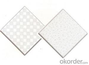 Plasterboard for Architecture and Decoration