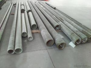 GFRP Glass fiber reinforced plastic rod, anti-corrosion From CNBM !