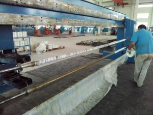 GFRP  Vessel/Gfrp/Gfrp Tank From CNBM !