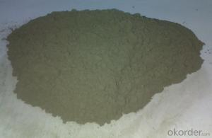 Fly Ash in High Quality and Competitive Price