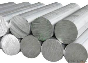 Alloy Steel Round Bar Steel Material 1..3343