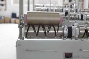 Soft/Tight Yarn Winding Machine for Textile