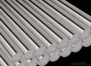 M2/6542/SKH9/1.3343 Round Bar Steel with Factory Price
