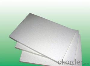 Heat preservation material ,Silicon Aluminum Fibre