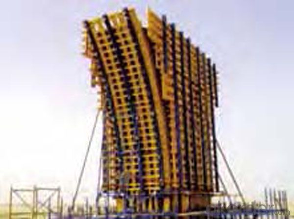 All-Round Scaffolding System Formwork Ringlock Scaffolding System Made In China