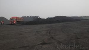 30-80mm Low Ash 12.5%Metallurgical Coke/Met Coke for Steel Plant
