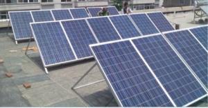 CNBM SOLAR POLY-CRYSTALLINE SOLAR PV PANEL 295W