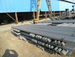 Wholesale 2015 Hot Rolled Angle Steel inLarge Stock