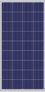 Poly Solar Panels from 130W 150 W  from CNBM ,China