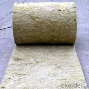 Rock Wool Blanket Building Material Supplier
