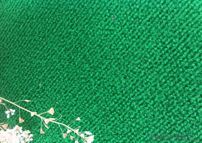 Rib Exhibition Carpet Event Flooring Rug