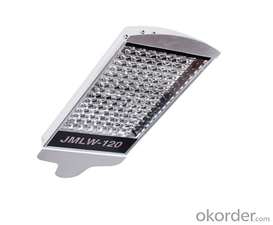 LED Street Lights High Efficency JMJX-120