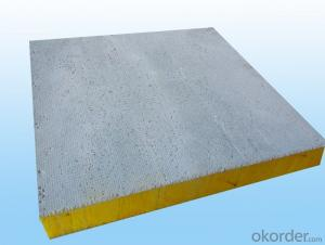 Glass composite insulation board of Exterior Wall