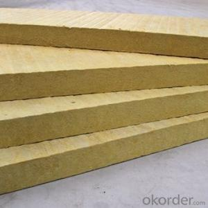Thermal Insulation Rock Wool Board Lowest Price