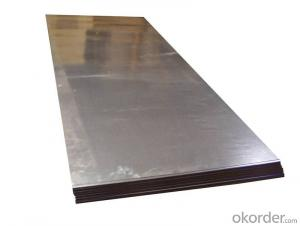 Hot Rolled/Cold Rolled ms Carbon Steel Plate C45 Q235 A36
