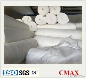 Non Woven Geotextile with 100% Virgin Material