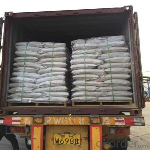 Naphthalene High Range Sulfonate Concrete Superplasticizers