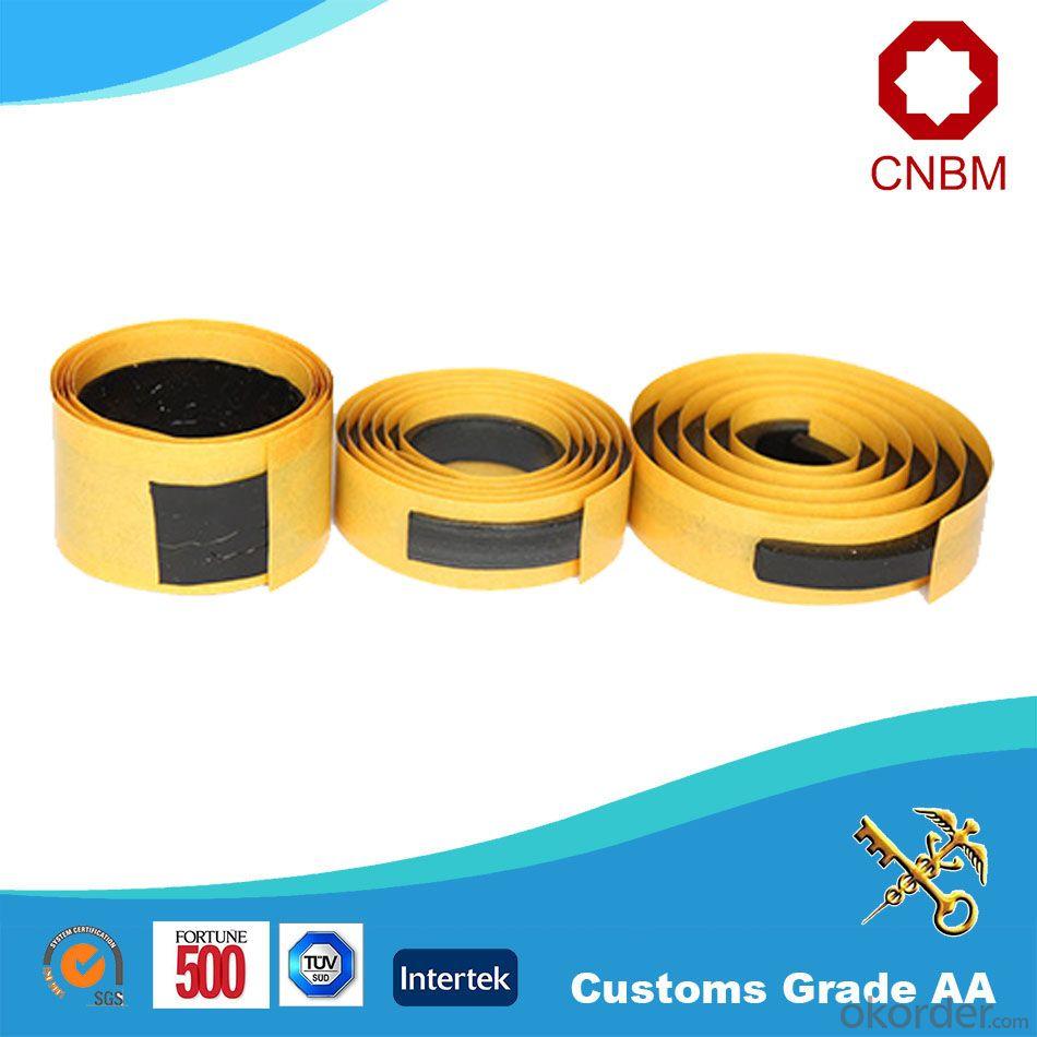 Double Sided Butyl Tape Waterproof Sealing