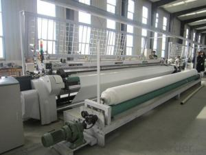 PP Needle Punched Nonwoven Geotextile for Projects