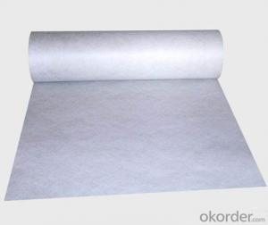 PVC Resistant Waterproof Membrane with Fabric