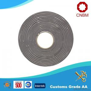 Non-woven Butyl Tape Single Sided Waterproof Sealing