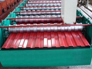 Prepainted Galvanized Steel Coil, PPGI, PPGL Coil, Color Coated Steel Coil