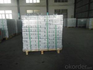Magnesium Alloy Ingot hot sell Mg Alloy Ingots export to EUROPEAN
