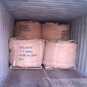 Melamine Superplasticizer in High Quality and Competitive Price