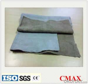 Geotextile with 100% Virgin Material CE Certification