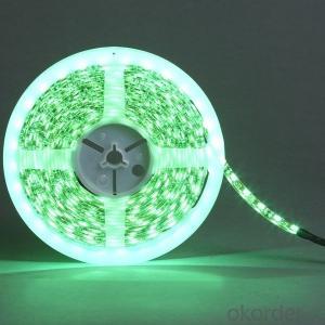 2015 Big Promotion High Lumen Flexible LED Strip Light