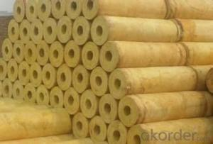 Rock Wool Pipe Shell Rock,Wool Insulation Pipe